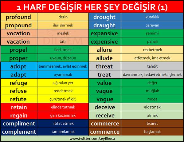 birbirlerine cok yakin ingilizce kelimeler listesi1 (1)