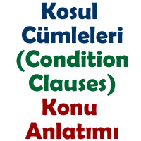 kosul-cumleleri-condition-clauses