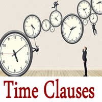 time-clauses-200