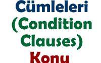 kosul-cumleleri-condition-clauses